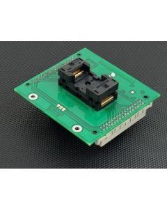 AP1 TSOP48 ZIF 18.4mm