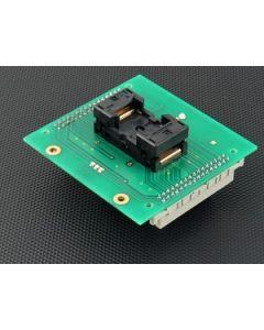 AP1 TSOP48 ZIF 18.4mm NAND-3