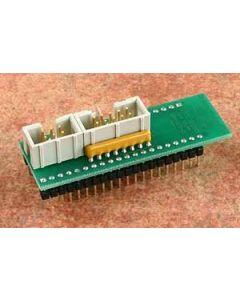 10-Pin ISP Diagnostic POD