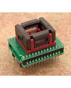 PLCC-3228-11 (DIL28/PLCC32 ZIF EPROM)