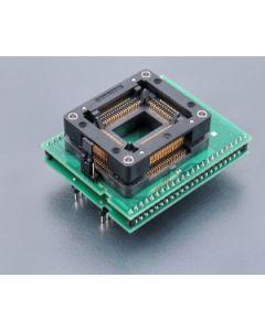 DIL28/QFP64-3.05 ZIF BM1116A