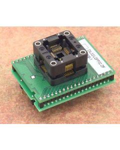 DIL32/LQFP32 ZIF HC908-1