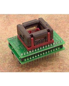 PLCC-3232-11 (DIL32/PLCC32 ZIF)