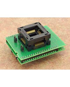 DIL40/QFP100 ZIF AVR-1