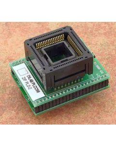 DIL48/PLCC68 ZIF PLD-2