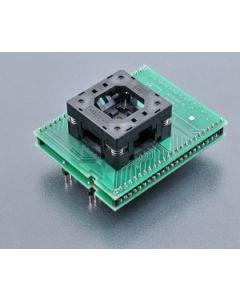 DIL48/QFN40-1.02 ZIF QK-1