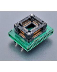 DIL48/QFP100-3.03 ZIF MCS196-1