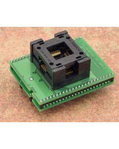 DIL48/QFP64 ZIF ARM-2