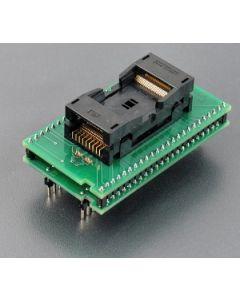 DIL48/TSOP56 ZIF 18.4mm NOR-16