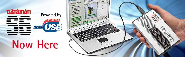 Dataman S6 Compact USB Programmer