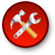 Technical Support Request Icon